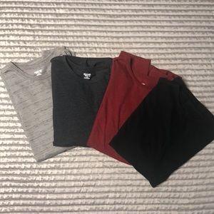 Bundle of Men's T-shirt's